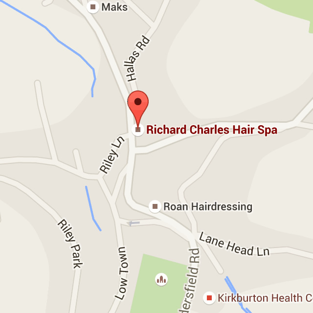 Hair Salon Huddersfield