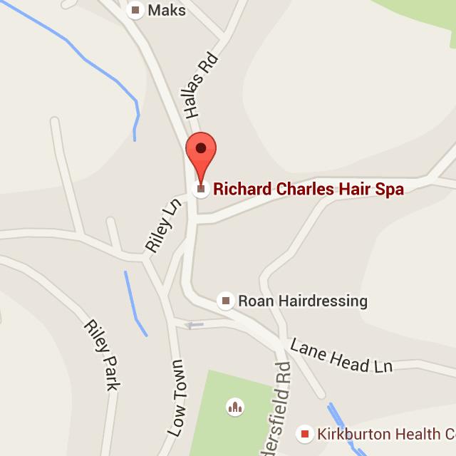 Hair Salon Huddersfield
